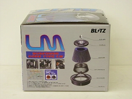 BLITZ(ブリッツ) SUSパワーLM エアクリーナーオデッセイ RB1/RB2