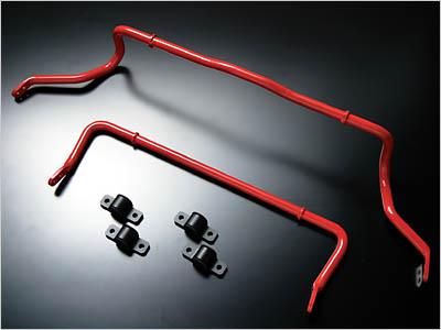 AutoExe(オートエグゼ) スポーツ スタビライザービアンテ(2WD) CCFFW/CCFW/CCEFWSKYACTIV可 リア用