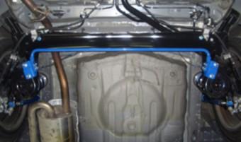 CUSCO(クスコ) リア・スタビバー フィット GE8