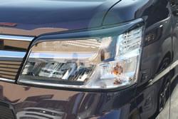 NSスタイル アイライン左右セットアトレーワゴン S321系 H29.11~(LED用)純正カラー塗装済み
