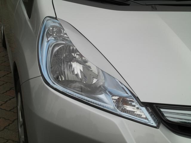 NSスタイル アイライン 左右セットフィットハイブリット GP1/GP4 H22.10~純正カラー塗装済み