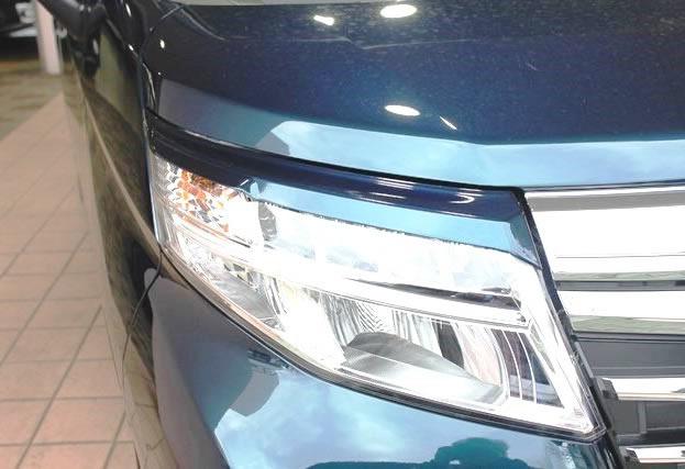 NSスタイル アイライン左右セットトールカスタム M900S,910S LED用 H28.11~純正カラー塗装済み