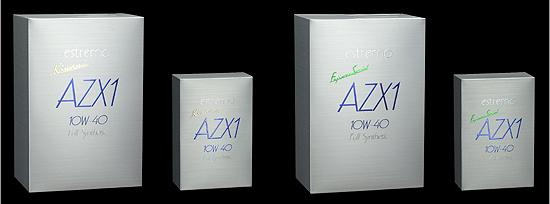 estremo エストレモ アタックレーシングAZX1FS(エンジンOIL)4L缶