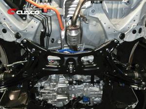 CUSCO(クスコ) スタビライザー(フロント用28φ)フィット ハイブリッド GP5 FF