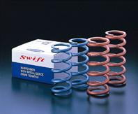 Swift (スイフト) 直巻レーシングスプリングID60mm 9 inch (228.0mm) 16.0kgf/mm 2本/1セット