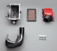 無限 ハイパフォーマンス エアクリーナー&BOXシビックタイプR FD2