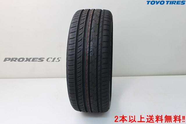 ◎TOYO PROXES C1Sトーヨー プロクセス シーワンエス275/40R19 105W XL