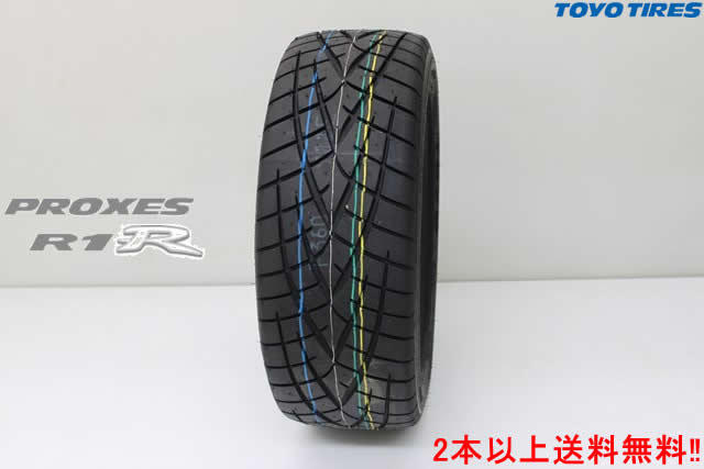◎TOYO PROXES R1Rトーヨー プロクセスR1R 285/35ZR19 99W