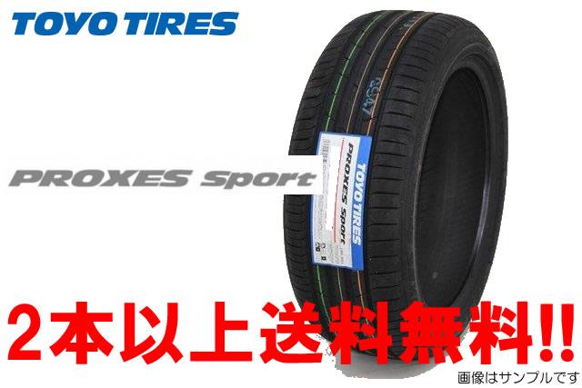 ◎トーヨー プロクセス スポーツ 275/35ZR19(100Y) XL