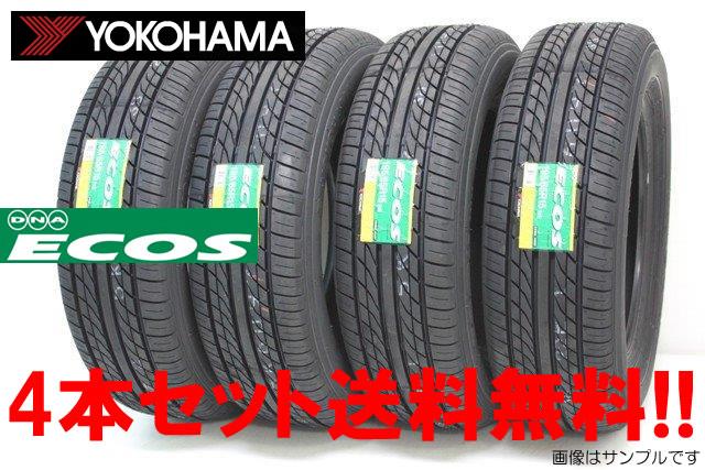 ヨコハマDNAECOSES300