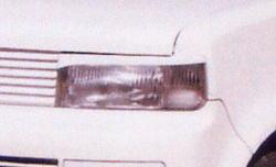 bB 前・後期(HID装着車除く)アイライン 左右セット T-II