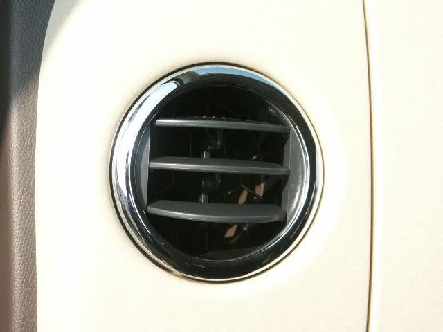 モデル着用&注目アイテム ワゴンスター 内外装パーツ MRワゴン M#22S モコ 今だけ限定15%OFFクーポン発行中 エアコンリング左右セット