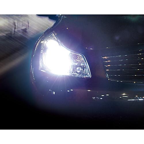 純正HIDヘッドライト交換用バルブ2個セット■アイミーブ/ HA3W/ 三菱/ 【6500K】 D2R共通■ドレスアップ性を重視し夜間視認性もアップする純正交換HID■3年保証■プレミアムスカイ■H.I.D. H21.7-■D2S/ 電球■GIGA