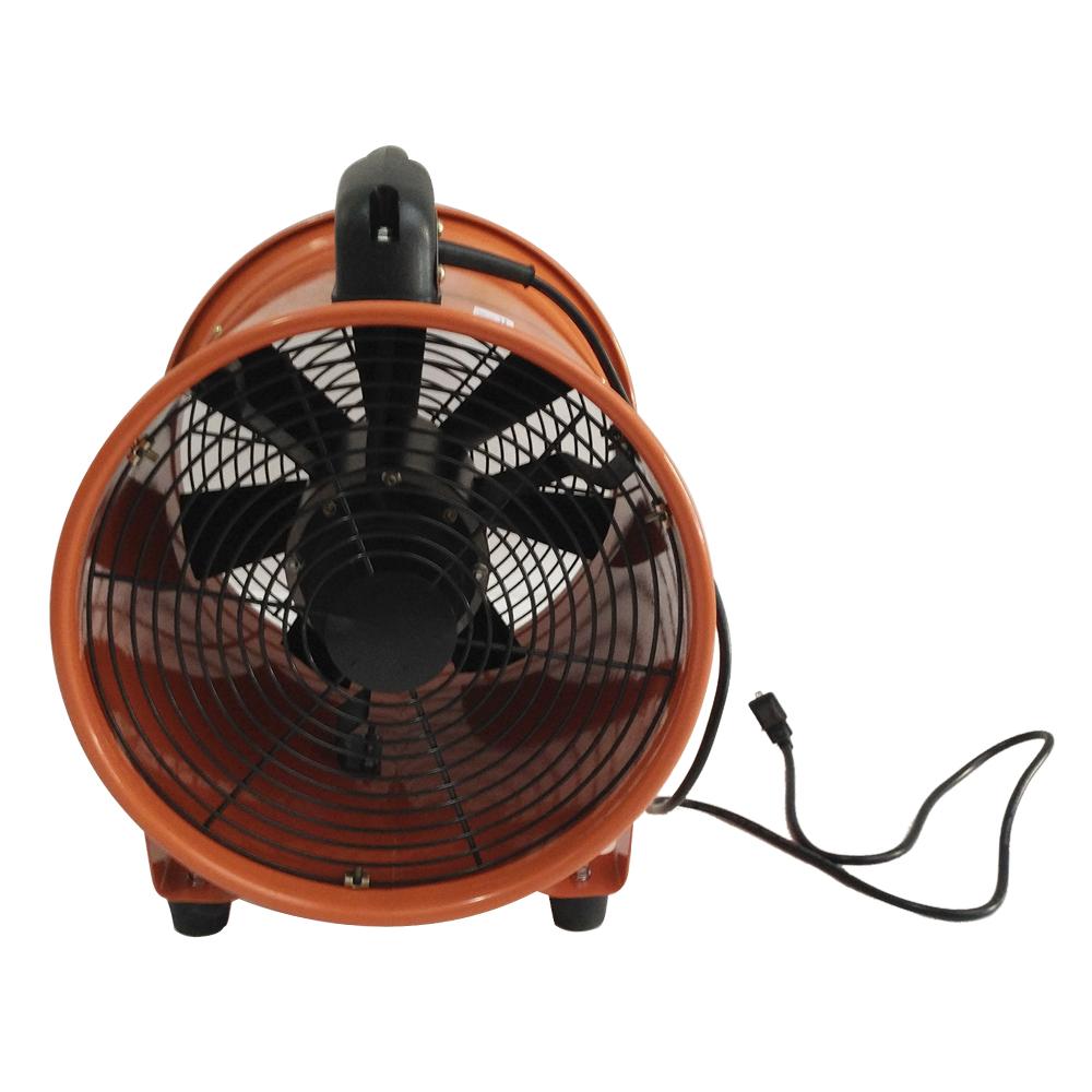 100V用 コンパクト設計だからご家庭での使用にも便利 送料無料 小型送風機 業務用 サーキュレーター 送風機 口径 300mm 換気 開店記念セール 送風 排気 工場 外気 奉呈 ポータブルファン 地下 乾燥