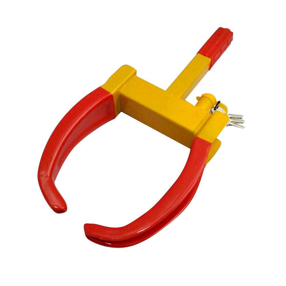 直営限定アウトレット 激安販売 タイヤホイールロック 9段階調節可能 タイヤロック 盗難防止 1年保証 セキュリティー 鍵 ホイールロック