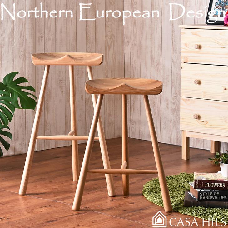 バースツール デザイナーズチェア 北欧チェア リプロダクト ジェネリック 木製椅子 ダイニングチェア Yチェア 北欧家具 ワイチェア デザイナーズ家具