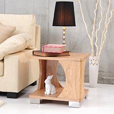 北欧カラー リビングサイドテーブルFORM (インテリア コーヒー 木製 ナイトテーブル 北欧家具 北欧スタイル サイドテーブル ベットサイドテーブル ベッドサイドテーブル ウッドテーブル 寝室 ベッドサイド)