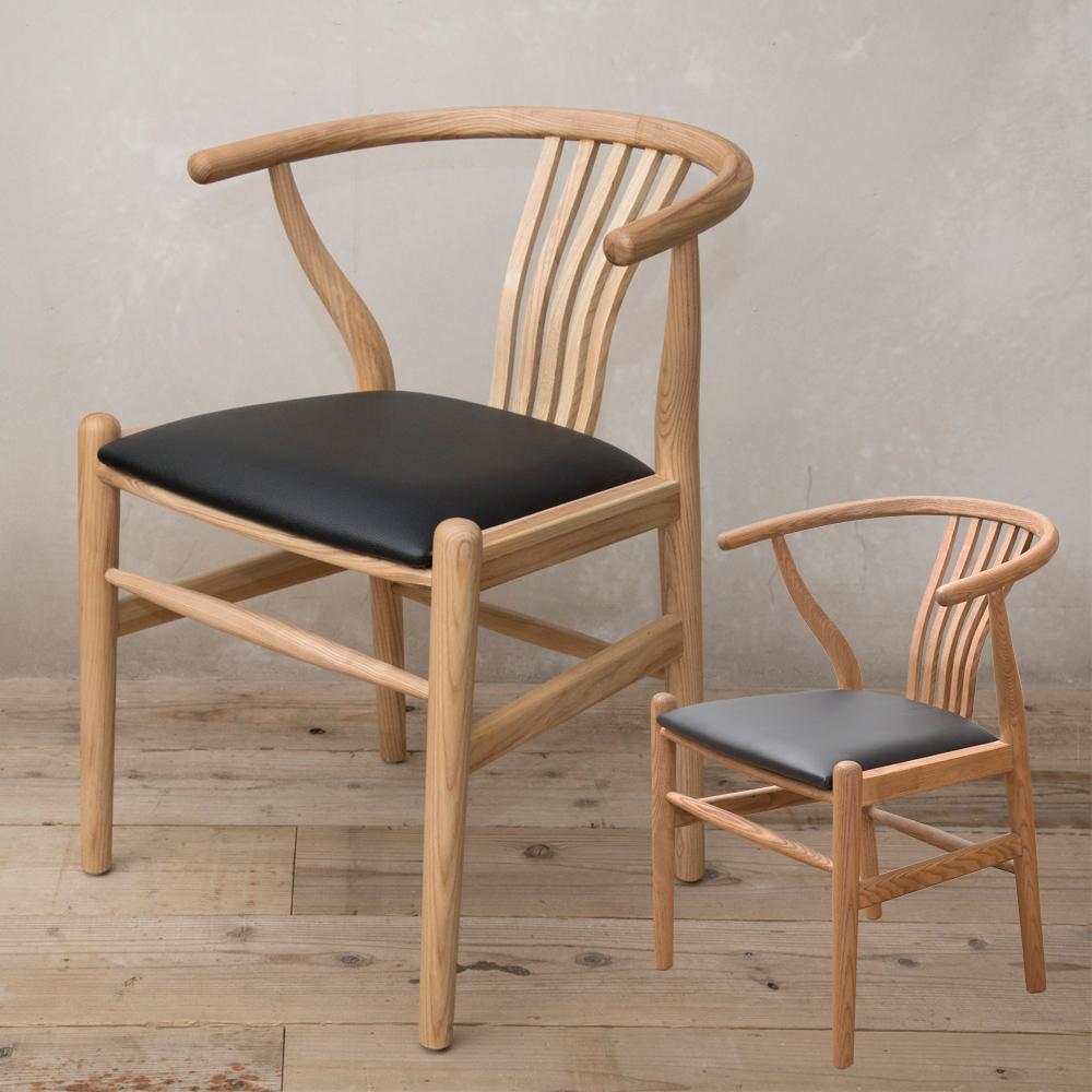 最新 チェア 北欧 デザインのパーソナルチェア リプロダクト Yチェア お買物マラソン 全品ポイント5倍 デザイナーズチェア 北欧チェア 北欧家具 木製 ワイチェア 男女兼用 アッシュ無垢材 ダイニングチェアー Skandy Chair スカンディダイニングチェア