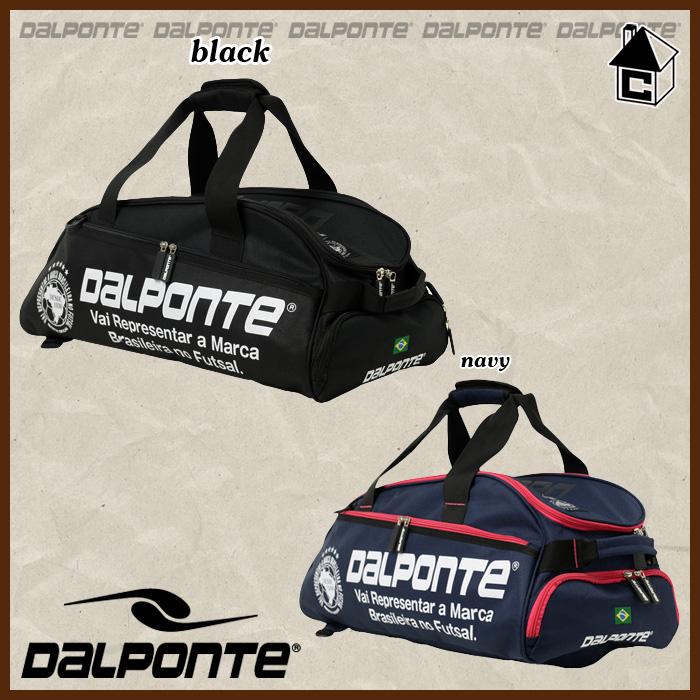 DalPonte 3WAY 드럼 가방 〈 축구 풋살 가방 〉 DPZ36