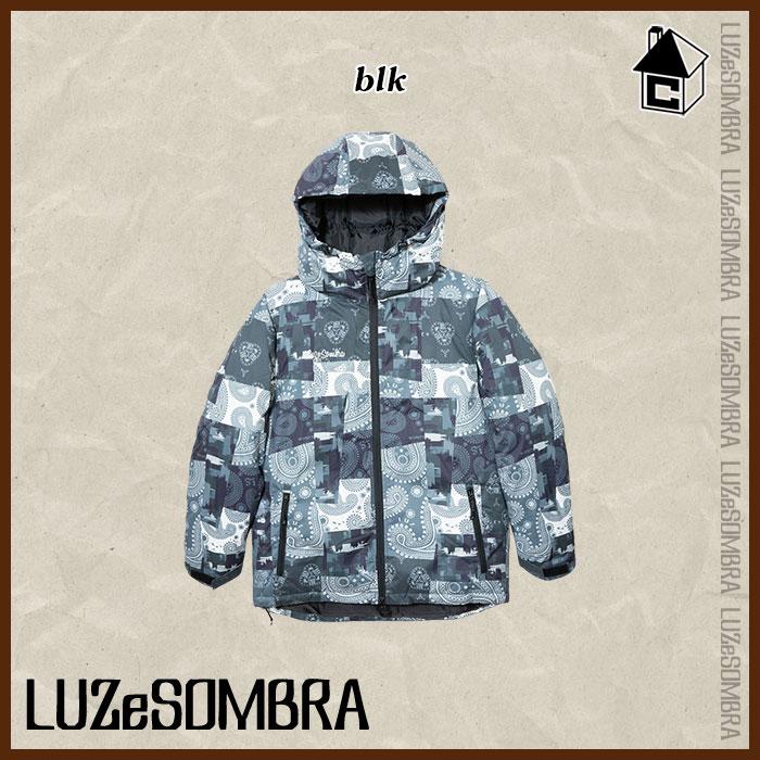 LUZ e SOMBRA/LUZeSOMBRA【ルースイソンブラ】PIECE ONE THERMO JKT〈アウター インナーコットン ジャケット ベンチコート サーモ 中綿〉O1812207