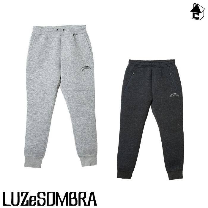 【SALE25%OFF】LUZ e SOMBRA/LUZeSOMBRA【ルースイソンブラ】SELECAO BONDING PANTS〈セール セレソン ボンディングパンツ〉C1715215
