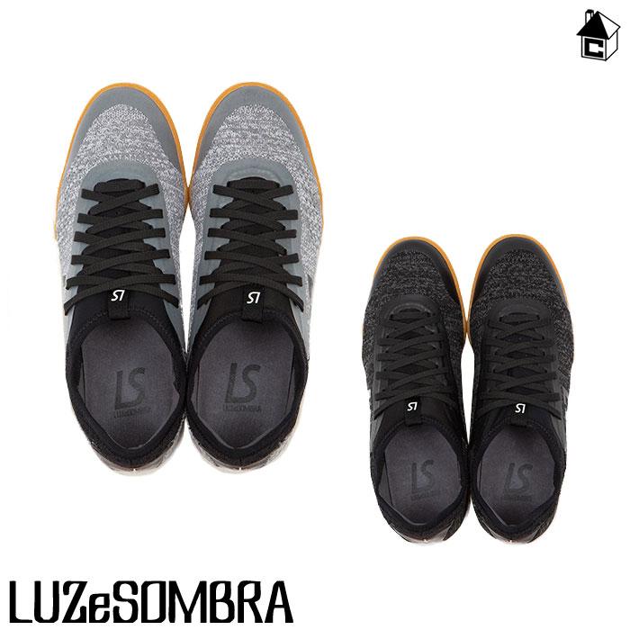 LUZ e SOMBRA/LUZeSOMBRA【ルースイソンブラ】EXTREME IN〈サッカー フットサル 靴 シューズ インドア〉F1813907