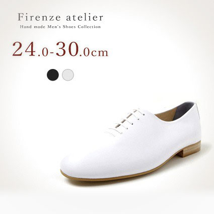 6b52543671299 Leather large size men's shoes Firenze Atelier handmade leather shoes  casual sneaker leather men's shoes Florentine Atelier size exchange allowed  ...