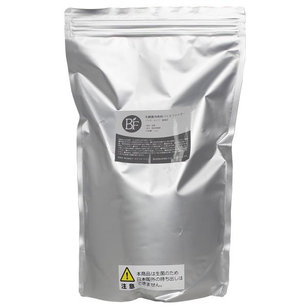 アースクリエーション 乳酸菌消臭剤 バイオファイター 1kg 粉末 業務用