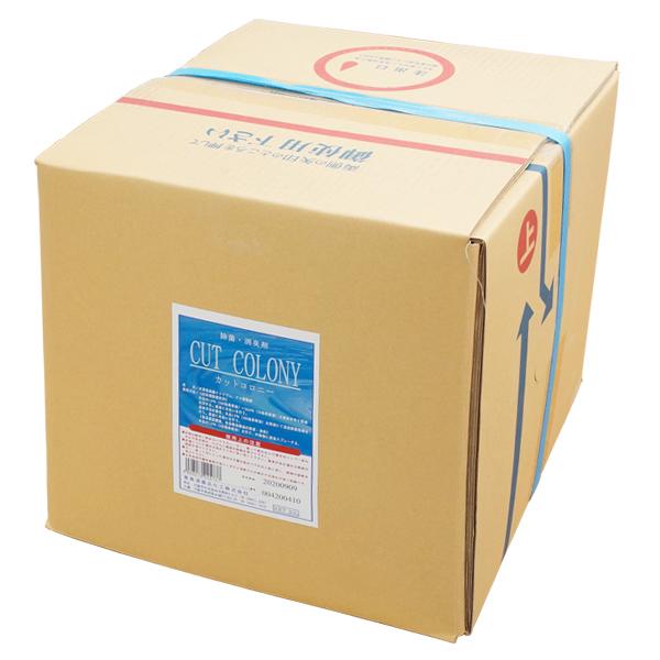 業務用 除菌剤 厨房『カットコロニー』20L