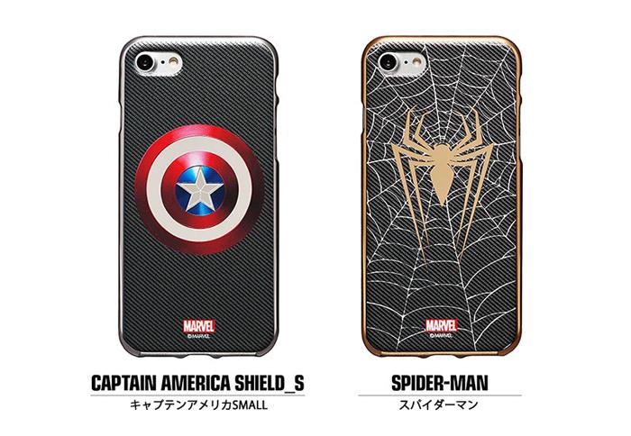 iphone 7 avengers case