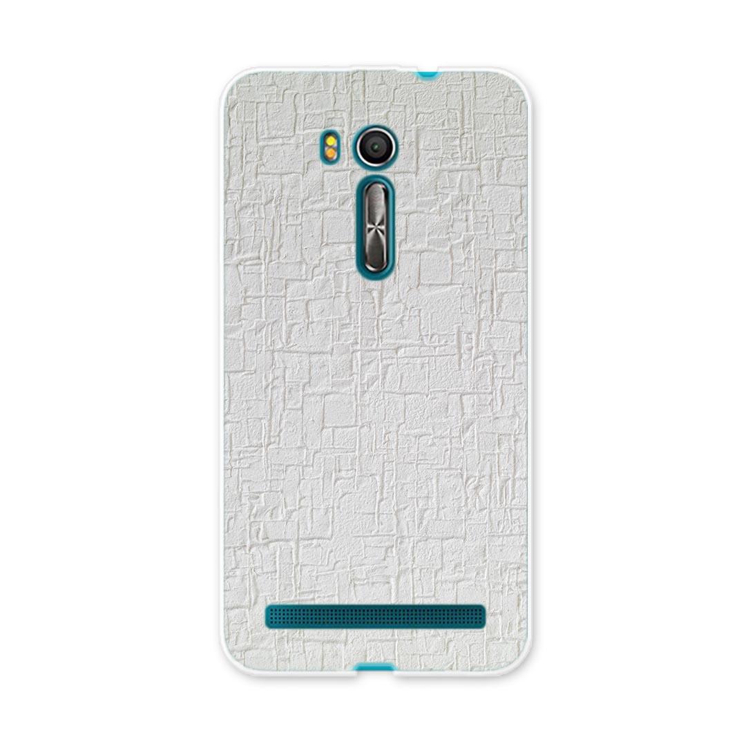 楽天市場 Zenfone Go Zb551kl Asus Zb551kl Simfree Simフリー スマホ カバー スマホケース スマホカバー Pc ハードケース 壁紙 白 シンプル スマコレ