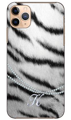 【送料無料】 ゼブラ柄イニシャル-K design by ARTWORK / for iPhone 11 Pro Max/Apple 【Coverfull】アップル iphone11 pro max iphone11 pro max ケース iphone11 pro max カバー アイフォーン11プロマックス ケース アイフォーン11プロマックス カバー