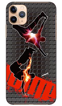 【送料無料】 breakin-black×yellow×red design by ARTWORK / for iPhone 11 Pro Max/Apple 【Coverfull】アップル iphone11 pro max iphone11 pro max ケース iphone11 pro max カバー アイフォーン11プロマックス ケース アイフォーン11プロマックス カバー