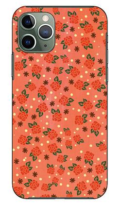 【送料無料】 ローズドット ピンク / for iPhone 11 Pro/Apple 【Coverfull】【カバフル】【全面】【受注生産】【スマホケース】【ハードケース】アップル iphone11 pro iphone11 pro ケース iphone11 pro カバー アイフォーン11プロ ケース アイフォーン11プロ カバー