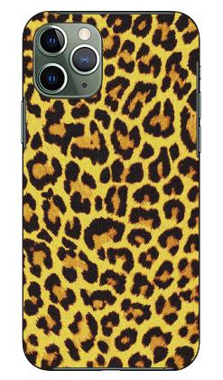 【送料無料】 ヒョウ (gold) produced by COLOR STAGE / for iPhone 11 Pro/Apple 【Coverfull】【受注生産】【スマホケース】【ハードケース】アップル iphone11 pro iphone11 pro ケース iphone11 pro カバー アイフォーン11プロ ケース アイフォーン11プロ カバー