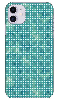 【送料無料】 ピクセル (ブルー) produced by COLOR STAGE / for iPhone 11/Apple 【Coverfull】【カバフル】【全面】【受注生産】【スマホケース】【ハードケース】アップル iphone11 iphone11 ケース iphone11 カバー アイフォーン11 ケース アイフォーン11 カバー
