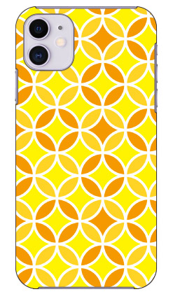 【送料無料】 フラッシュ (イエロー) produced by COLOR STAGE / for iPhone 11/Apple 【Coverfull】【全面】【受注生産】【スマホケース】【ハードケース】アップル iphone11 iphone11 ケース iphone11 カバー アイフォーン11 ケース アイフォーン11 カバー