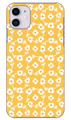 【送料無料】 フラワーリング オレンジ produced by COLOR STAGE / for iPhone 11/Apple 【Coverfull】【全面】【受注生産】【スマホケース】【ハードケース】アップル iphone11 iphone11 ケース iphone11 カバー アイフォーン11 ケース アイフォーン11 カバー