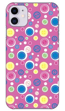 【送料無料】 カラフルボタン パープル produced by COLOR STAGE / for iPhone 11/Apple 【Coverfull】【全面】【受注生産】【スマホケース】【ハードケース】アップル iphone11 iphone11 ケース iphone11 カバー アイフォーン11 ケース アイフォーン11 カバー