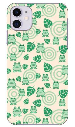 【送料無料】 Frogs produced by COLOR STAGE / for iPhone 11/Apple 【Coverfull】【カバフル】【全面】【受注生産】【スマホケース】【ハードケース】アップル iphone11 iphone11 ケース iphone11 カバー アイフォーン11 ケース アイフォーン11 カバー