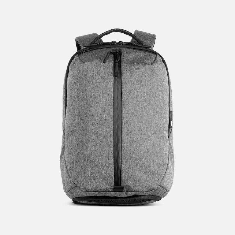 【送料無料】Aer Fit Pack 2 Gray エアー フィット パック 2 グレー バックパック リュック バッグ ジム コーデュラ バリスティック ナイロン 軽量