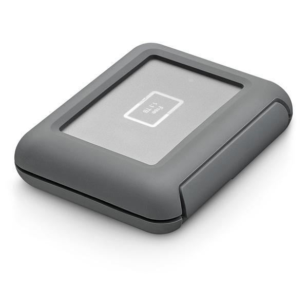 DJI社とLaCieがコラボした、2.5インチポータブルハードディスク 【送料無料】【ELECOM】【SDカードやケーブルを直接HDに】【LaCie DJI Copilot 2TB】【STGU2000400】ラシー ハードデイスク スマートフォン スマホ ドローン カメラ Thunderbolt3 Apple iMac MacBook Pro USB Type-C / USB A / USB micro USB / SDカードスロット