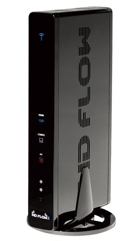 【送料無料】 INBYTE インバイト ワイヤレスHDMI転送機 HD FLOW3 増設用受信機 HDF-300R