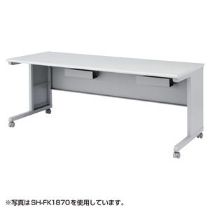 【送料無料】 SANWA SUPPLY(サンワサプライ) デスク(W1600mm) SH-FK1670