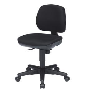 【送料無料】 SANWA SUPPLY(サンワサプライ) OAチェア SNC-T145BKoaチェア オフィスチェア パソコンチェア デスクチェア ワークチェア オフィスチェアー デスクチェアー パソコンチェアー pcチェア チェア チェアー 椅子 いす イス
