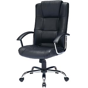 【送料無料】 SANWA SUPPLY(サンワサプライ) レザーチェア SNC-L7Kレザー 椅子 レザーチェア oaチェア オフィスチェア パソコンチェア デスクチェア ワークチェア オフィスチェアー デスクチェアー パソコンチェアー pcチェア チェア チェアー 椅子 いす イス