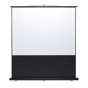 【送料無料】 SANWA SUPPLY(サンワサプライ) プロジェクタースクリーン(床置き式) PRS-Y100K