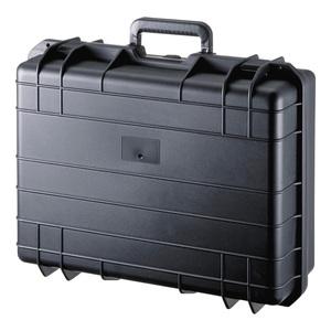 【送料無料】 SANWA SUPPLY(サンワサプライ) ハードツールケース BAG-HD2
