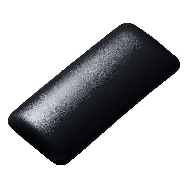 SANWA SUPPLY(サンワサプライ) マウス用リストレスト(レザー調素材、ブラック) TOK-GELPNSBK