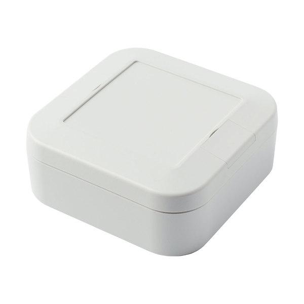 【送料無料】 SANWA SUPPLY(サンワサプライ) 屋外用BLEBeacon3個セット MM-BTIB2iBeacon BLEビーコン ビーコン 位置情報 マーケティング ボタン電池 長持ち 小型 ビーコン レシーバー 通信 強力 電波発信 ビーコン 把握 捜索 システム